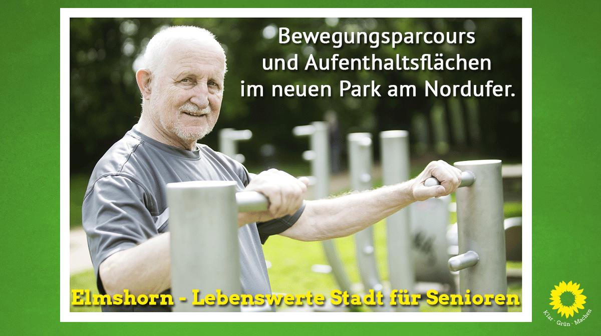 Elmshorn – Lebenswert für Senioren